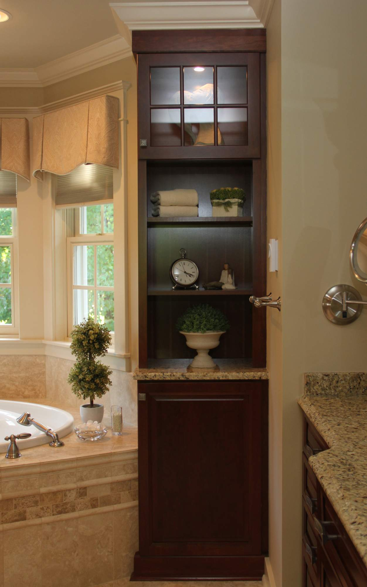 Historical Traditional Master Bath Bathrooms Projects