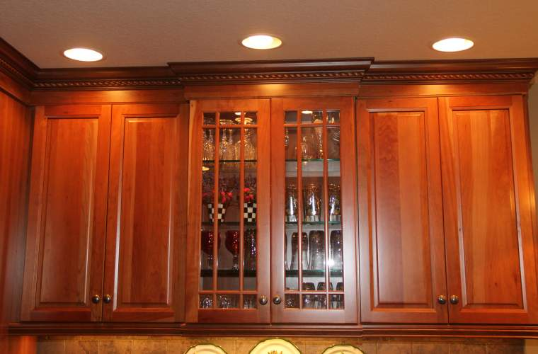 Cabinetry Details
