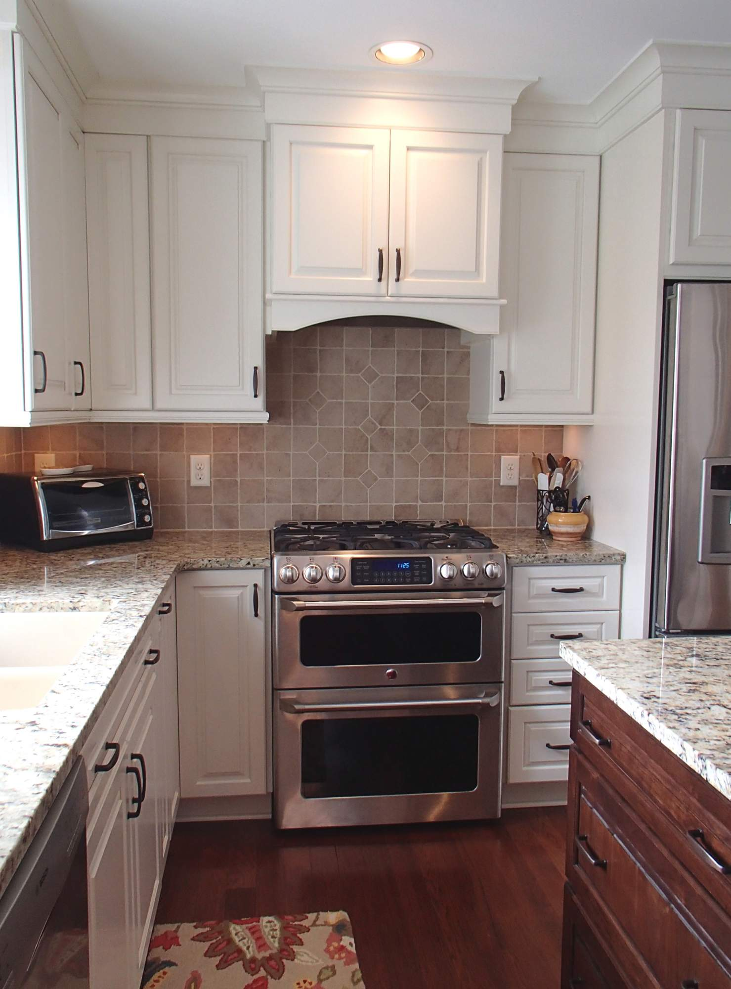 Traditional Kitchen Family Room Kitchens Projects Repp Renovations Buffalo Ny