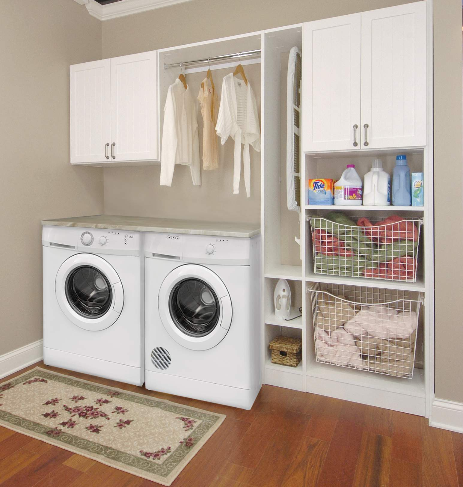 Laundry Rooms Mudrooms Custom Closets Projects Repp